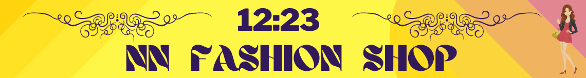1223 NN Fashion Shop