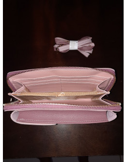 LADIES WALLET WITH STRAP