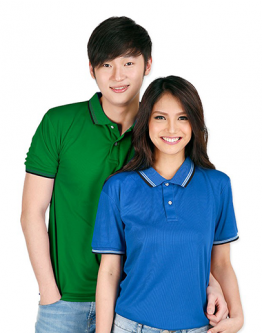 i-Tech Honeycomb Polo Shirt