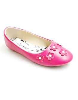 FOOTWEARS GIRLS CASUAL (ANGELICA)