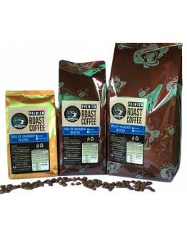 Balay Amadeo Blend (Premium Roasted Coffee) 455g