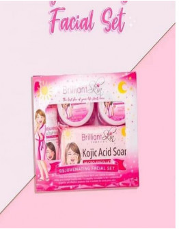 Brilliant Skin Rejuvenating set