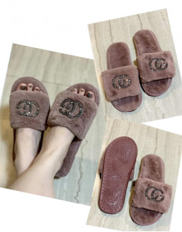 Classy and Fabulous Indoor Slippers