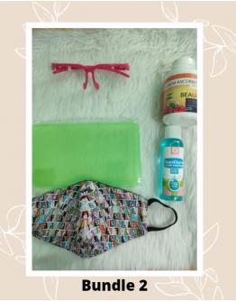 Protection Kit Bundle Promo!