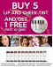 Aura Lip and Cheek Bundle Promo