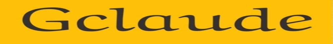 Claude Scent Online Shop