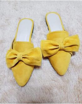 CRISTINE flat shoes