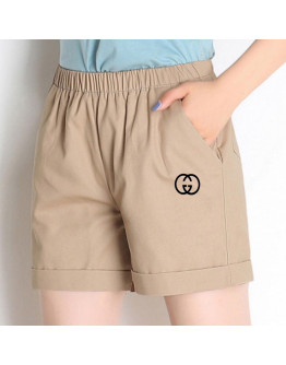 KOREAN LADY CASUAL SHORTS