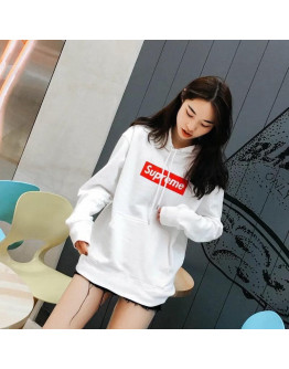 LOVELY WOMEN HOODIE SWEATER