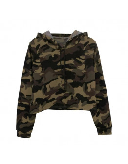 CAMOUFLAGE FOR WOMEN