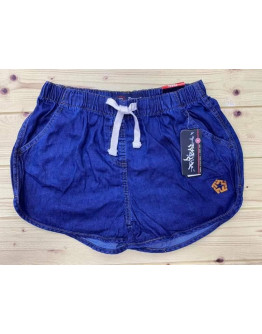 DENIM SHORT MAONG