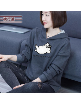 HOODIE SWEATER FOR LOVE