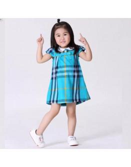BABY GIRL DRESS CASUAL