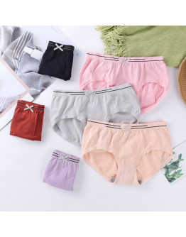 COTTON HIP HOP UNDERWEAR