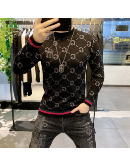 LOUIS VUITTON SWEATER FOR MEN
