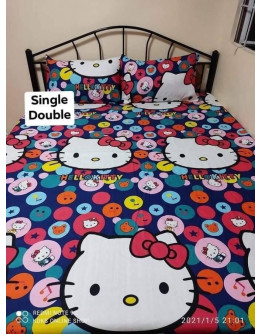 CANADIAN COTTON BEDSHEETS