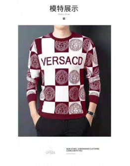 FABRIC SWEATER FOR MEN