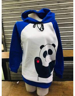 CHARACTER BEAR SWEATER
