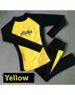 TERNO RASH GUARD